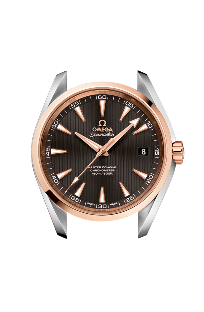 Omega Master Co-Axial 41.5 mm - 231.20.42.21.06.003