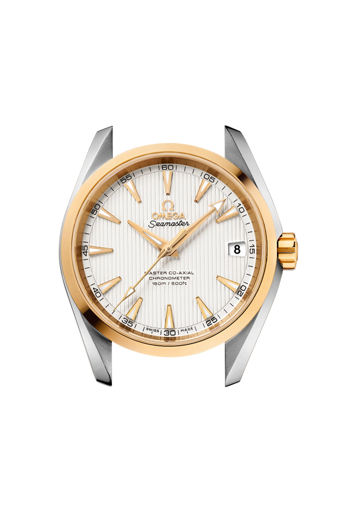 Master Co-Axial Chronometer 38.5 mm  - 231.23.39.21.02.002
