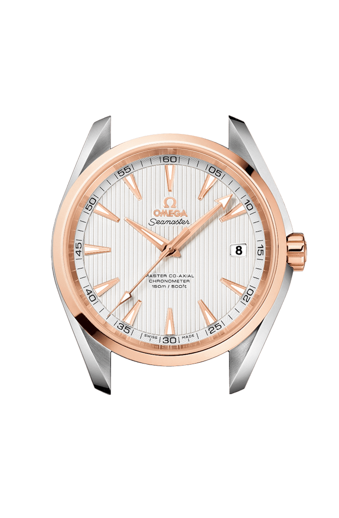Aqua Terra 150M Master Co-Axial Chronometer 41.5 mm - 231.23.42.21.02.001