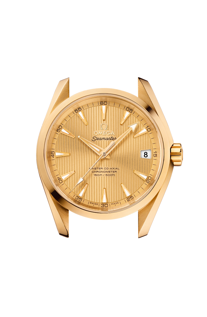 Omega Master Co-Axial 38.5 mm - 231.50.39.21.08.001