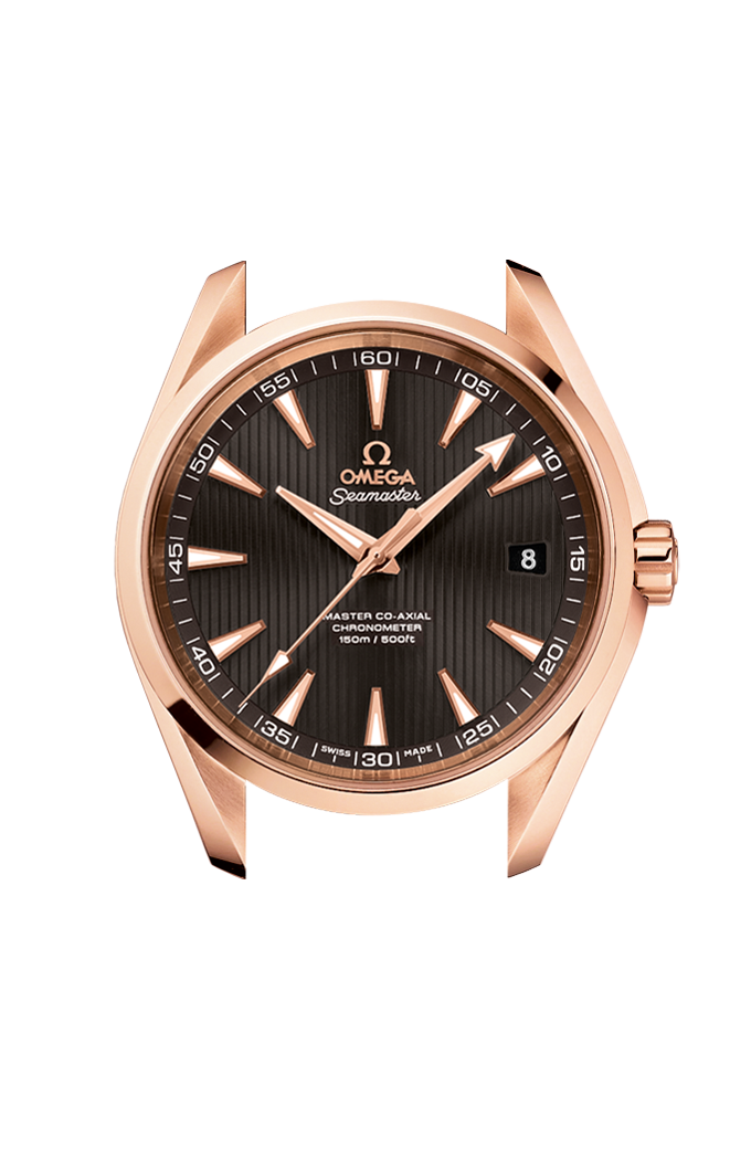 Omega Master Co-Axial 41.5 mm - 231.50.42.21.06.002