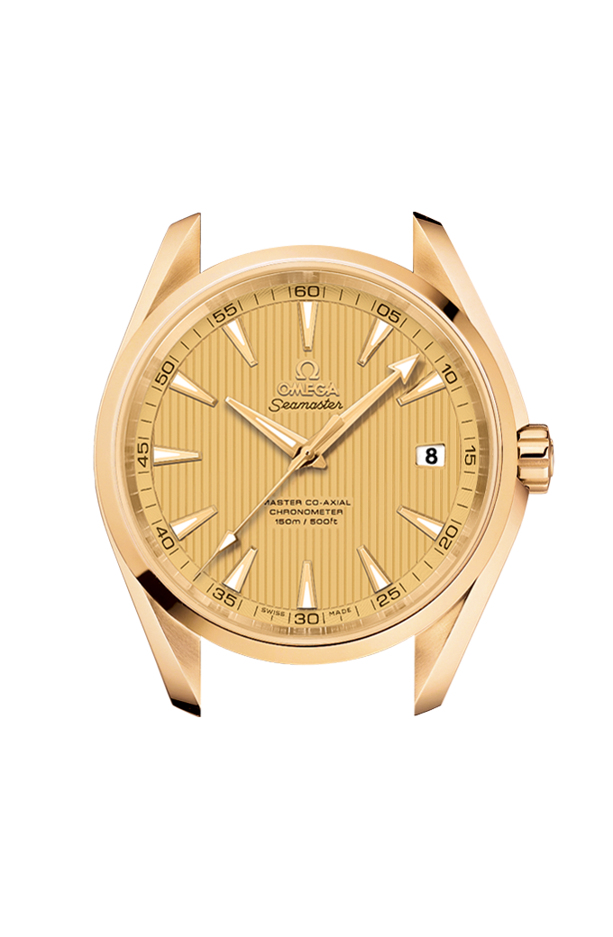 Omega Master Co-Axial 41.5 mm - 231.53.42.21.08.001