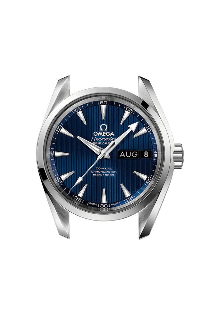 Omega Co-Axial Annual Calendar 38.5 mm - 231.13.39.22.03.001