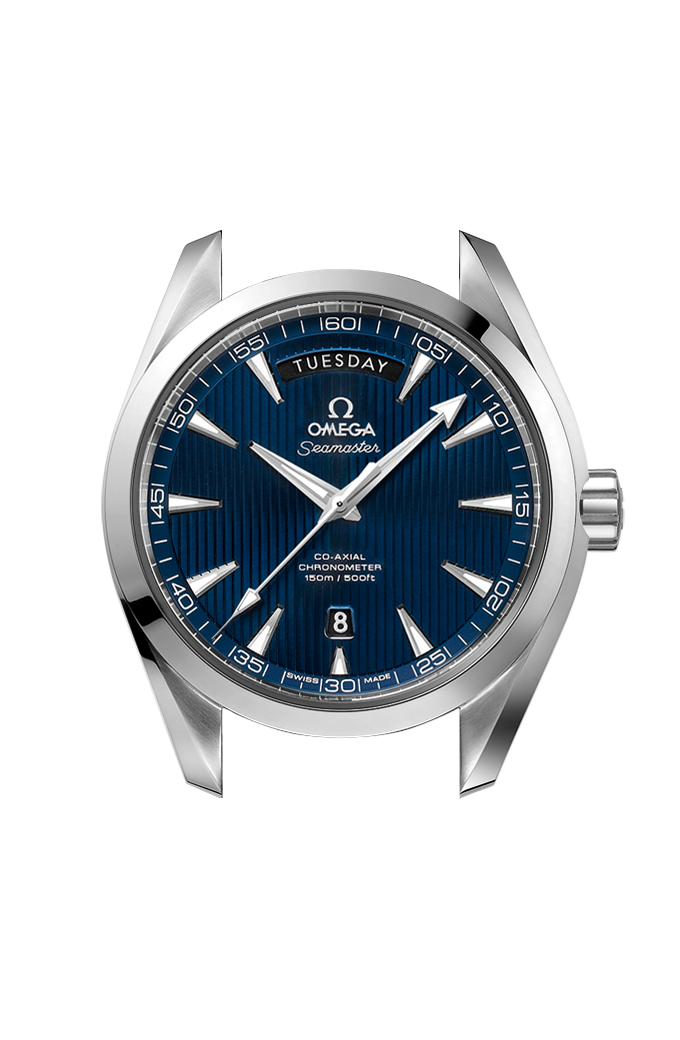 Omega Co-Axial Day-Date 41.5 mm - 231.10.42.22.03.001