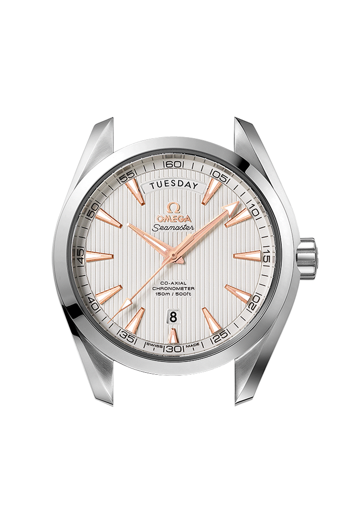 Omega Co-Axial Day-Date 41.5 mm - 231.13.42.22.02.001