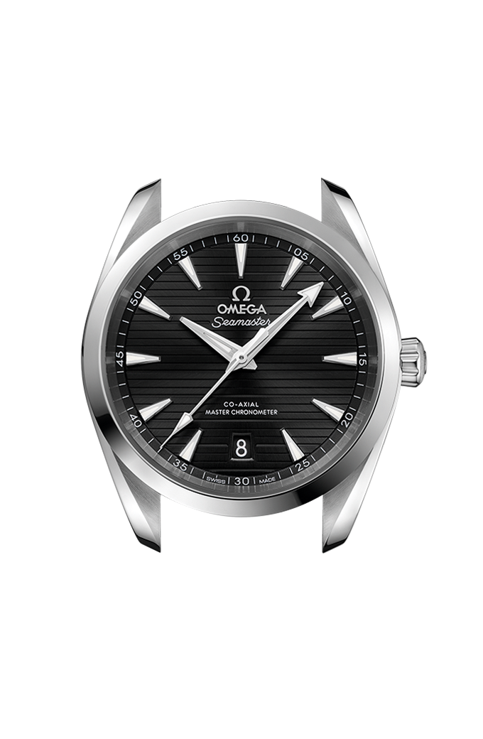 Omega Co-Axial Master Chronometer 38 mm - 220.12.38.20.01.001