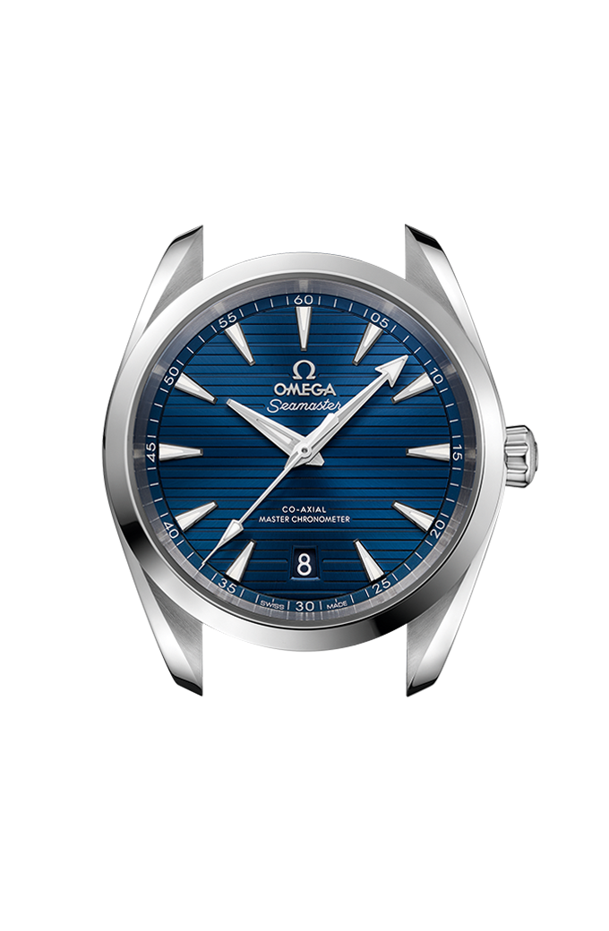 Omega Co-Axial Master Chronometer 38 mm - 220.13.38.20.03.001