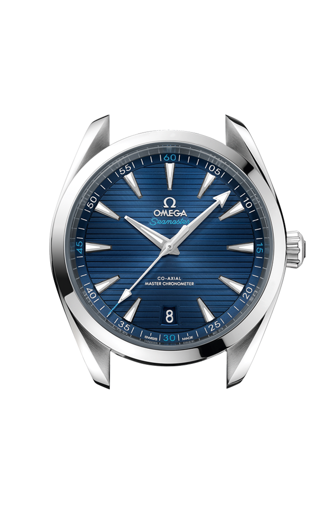 Omega Co-Axial Master Chronometer 41 mm - 220.10.41.21.03.001