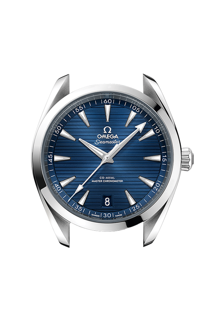 Aqua Terra 150M OMEGA Co-Axial Master Chronometer 41 mm - 220.10.41.21.03.004