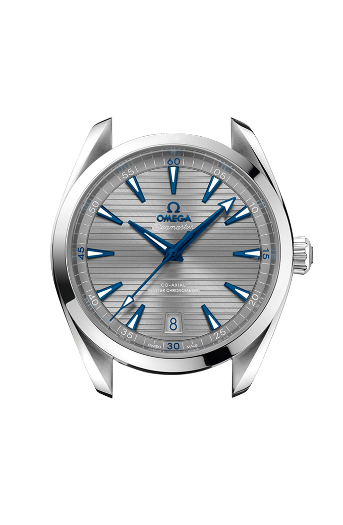 Aqua Terra 150 M Omega Co-Axial Master Chronometer 41 mm - 220.10.41.21.06.001