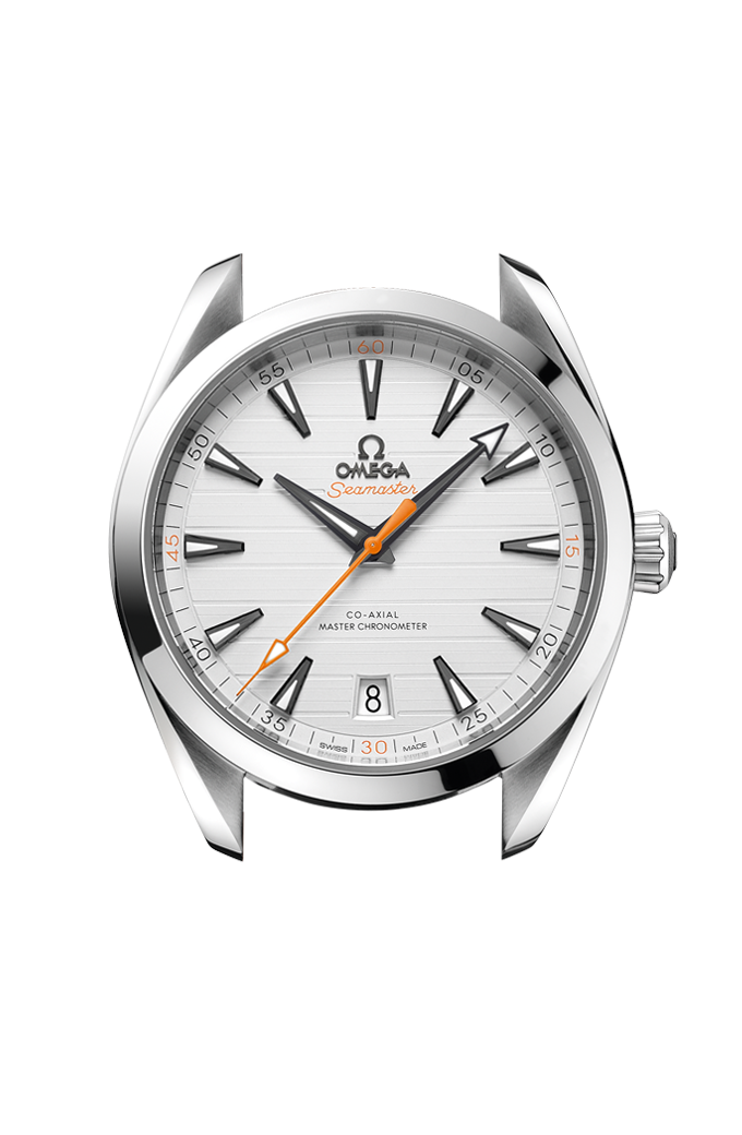 Omega Co-Axial Master Chronometer 41 mm - 220.12.41.21.02.002