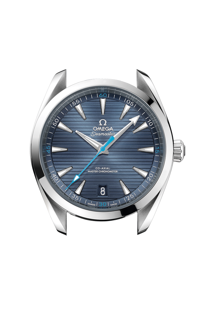 Omega Co-Axial Master Chronometer 41 mm - 220.12.41.21.03.002