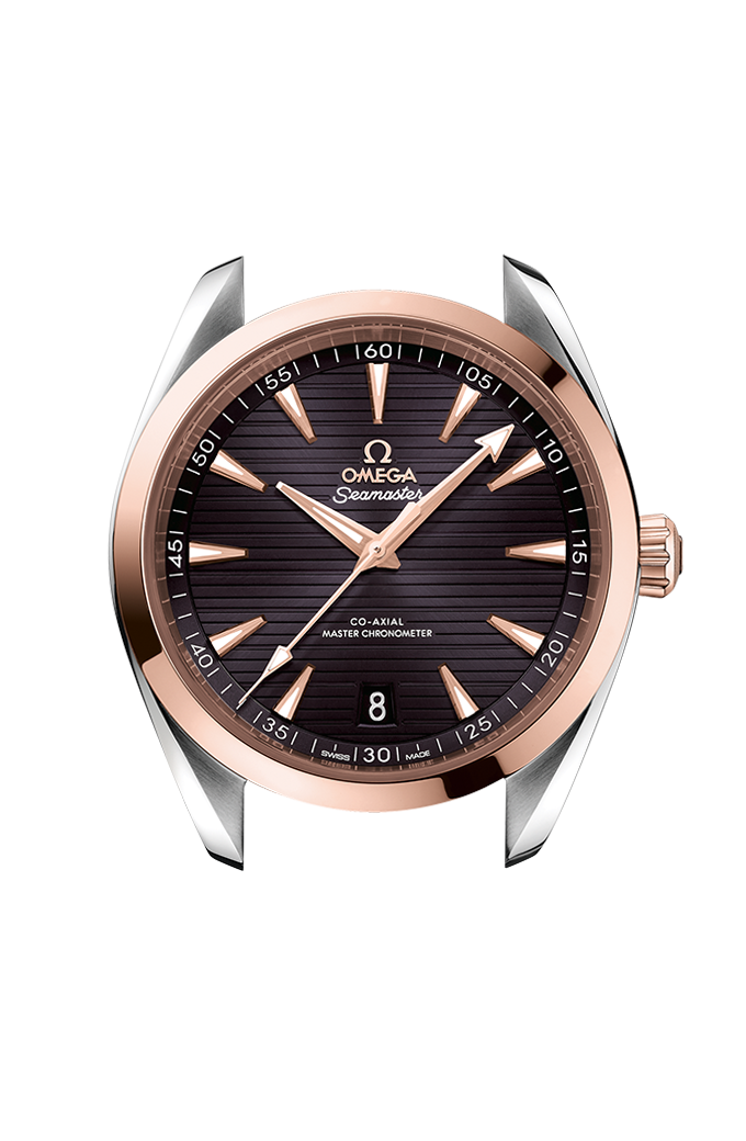 Omega Co-Axial Master Chronometer 41 mm - 220.20.41.21.06.001
