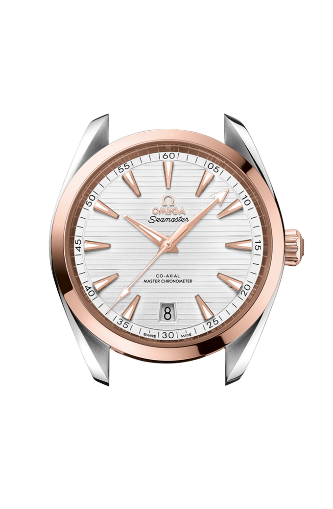 Omega Co-Axial Master Chronometer 41 mm - 220.23.41.21.02.001