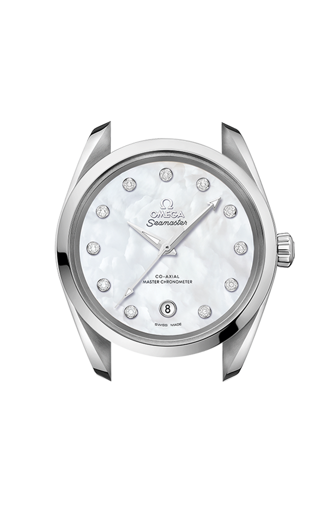 Omega Co-Axial Master Chronometer Ladies' 38 mm - 220.10.38.20.55.001