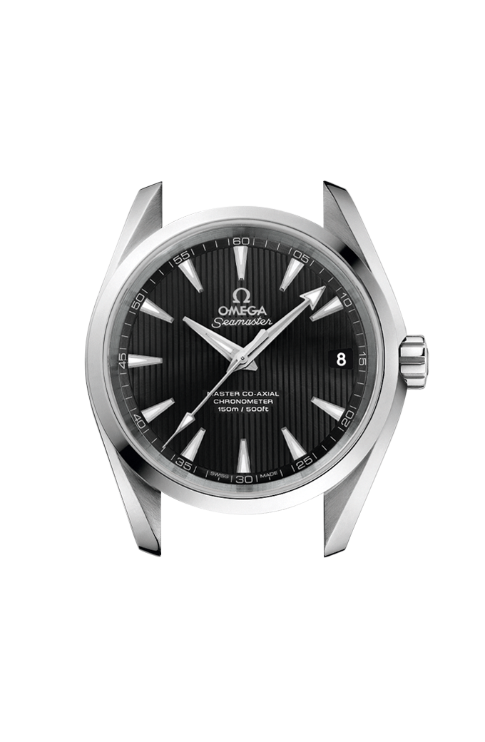 Omega Master Co-Axial 38.5 mm - 231.10.39.21.01.002