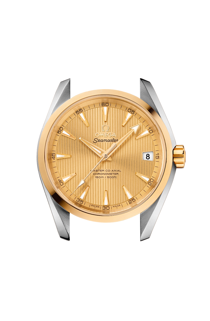 Omega Master Co-Axial 38.5 mm - 231.20.39.21.08.001