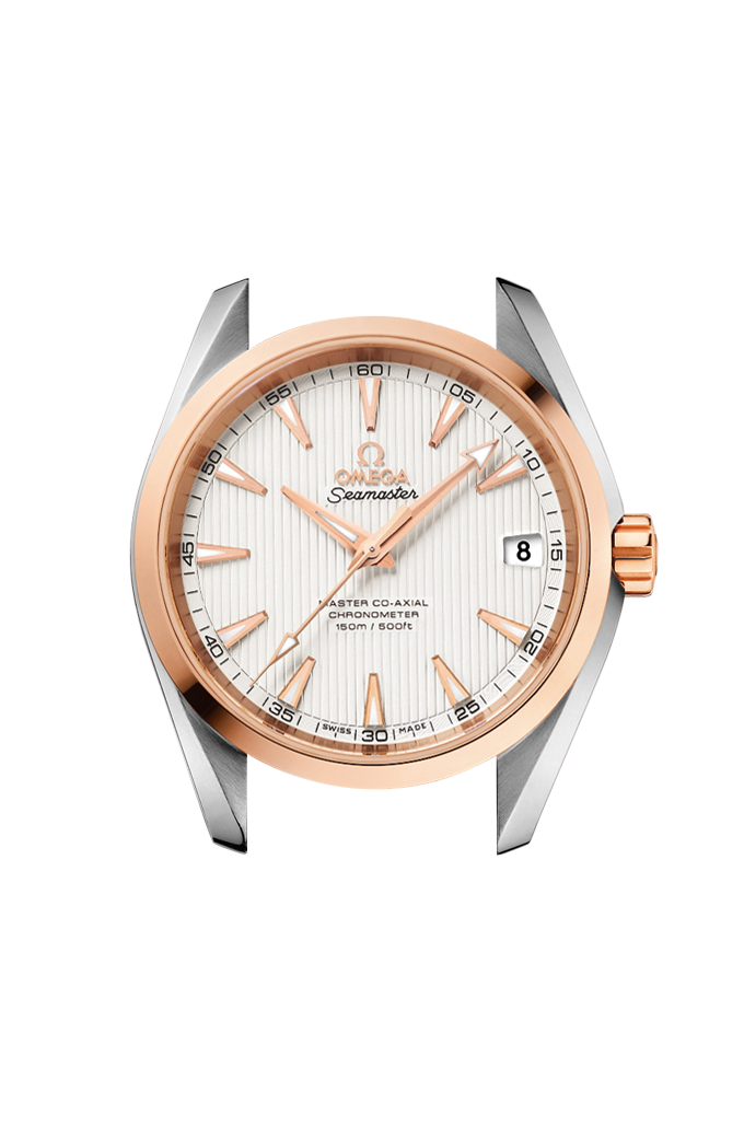 Omega Master Co-Axial 38.5 mm - 231.23.39.21.02.001
