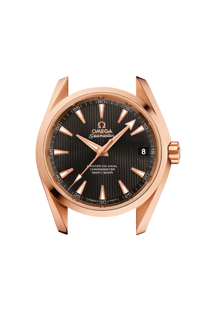 Omega Master Co-Axial 38.5 mm - 231.50.39.21.06.003