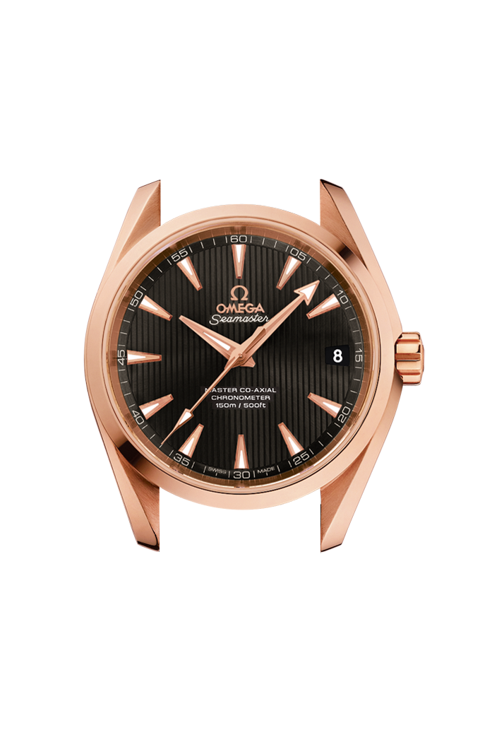 Omega Master Co-Axial 38.5 mm - 231.53.39.21.06.003