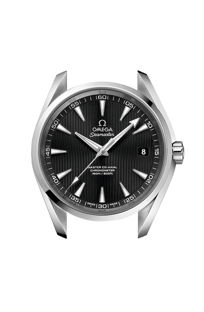 Omega Master Co-Axial 41.5 mm - 231.10.42.21.01.003
