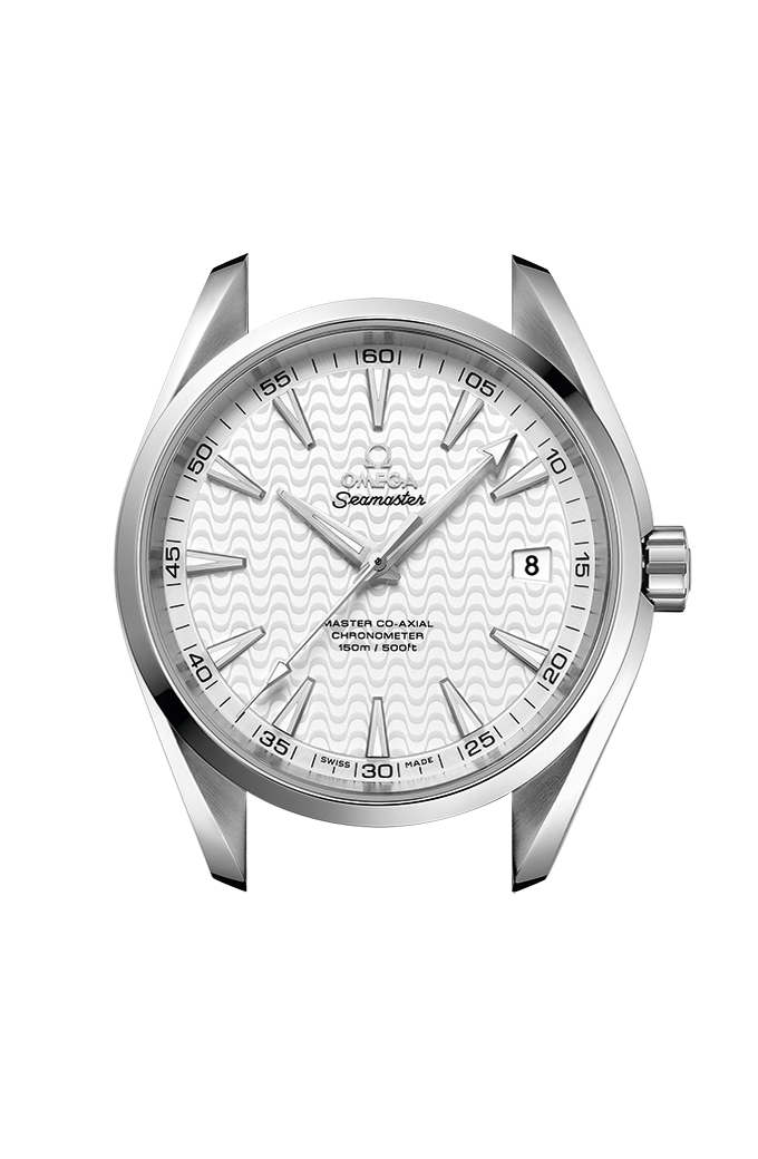 Omega Master Co-Axial 41.5 mm - 231.10.42.21.02.006