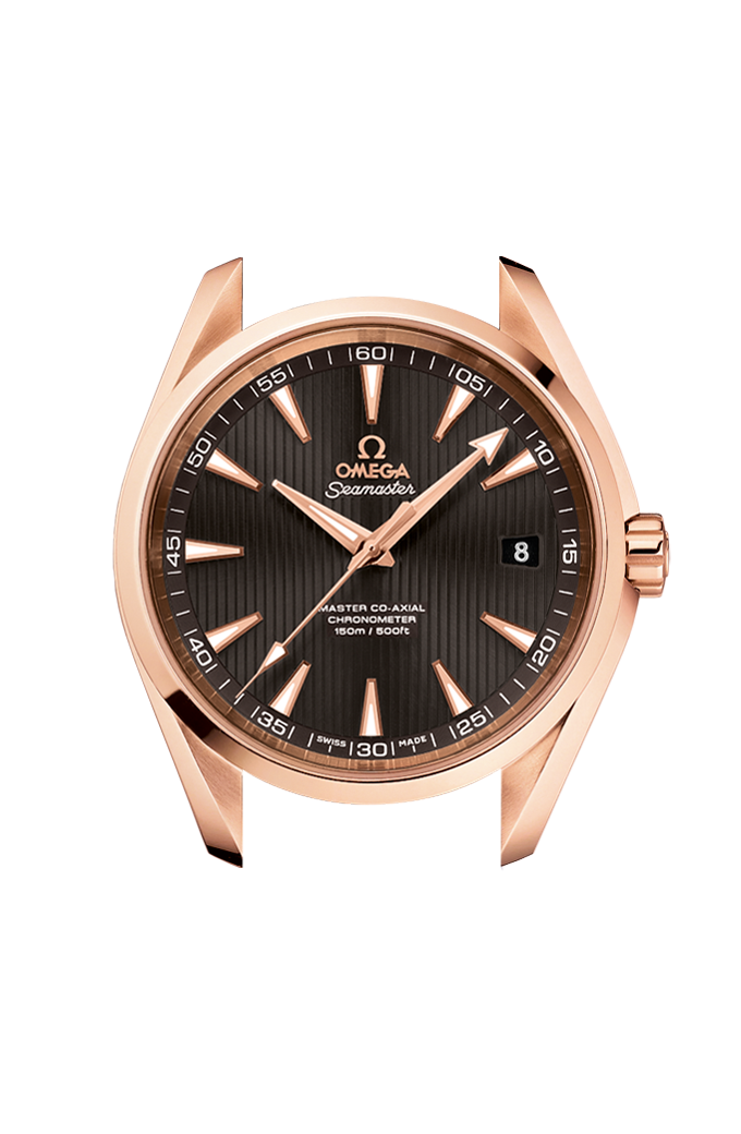 Omega Master Co-Axial 41.5 mm - 231.53.42.21.06.002