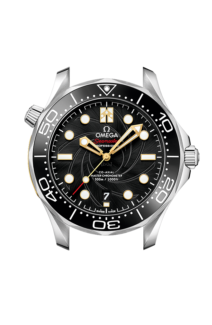 Co-Axial Master Chronometer 42 mm - 210.22.42.20.01.004