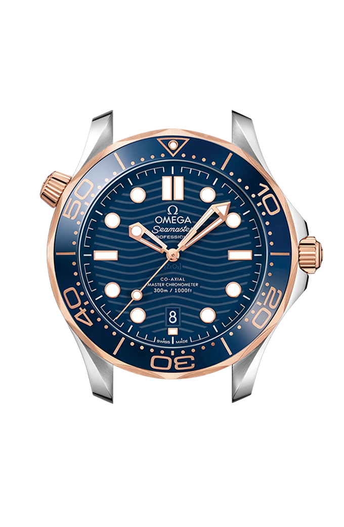 Omega Co-Axial Master Chronometer 42 mm - 210.22.42.20.03.002