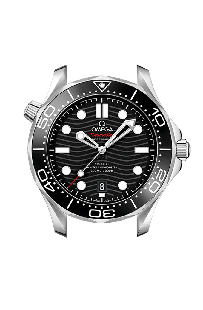 Diver 300M Omega Co-Axial Master Chronometer 42 mm - 210.30.42.20.01.001