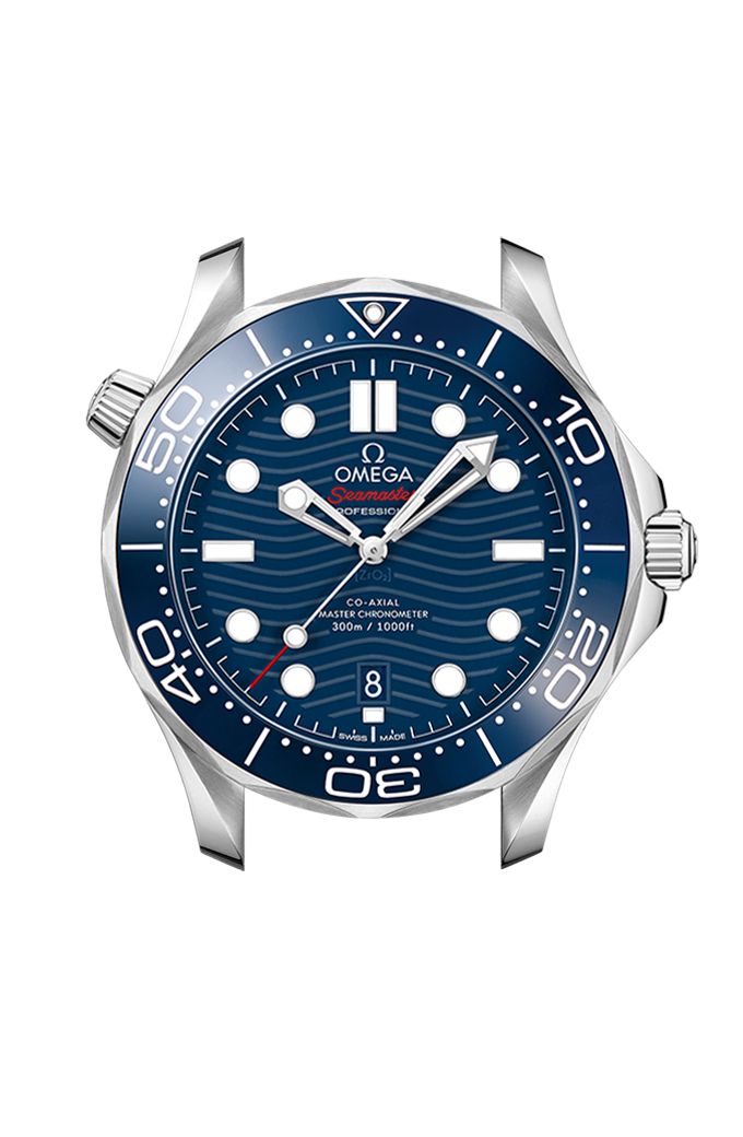 Diver 300M Co-Axial Master Chronometer 42 mm - 210.30.42.20.03.001