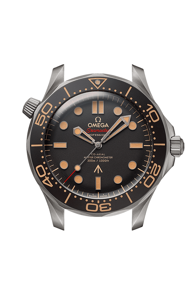 Co-Axial Master Chronometer 42 mm - 210.90.42.20.01.001