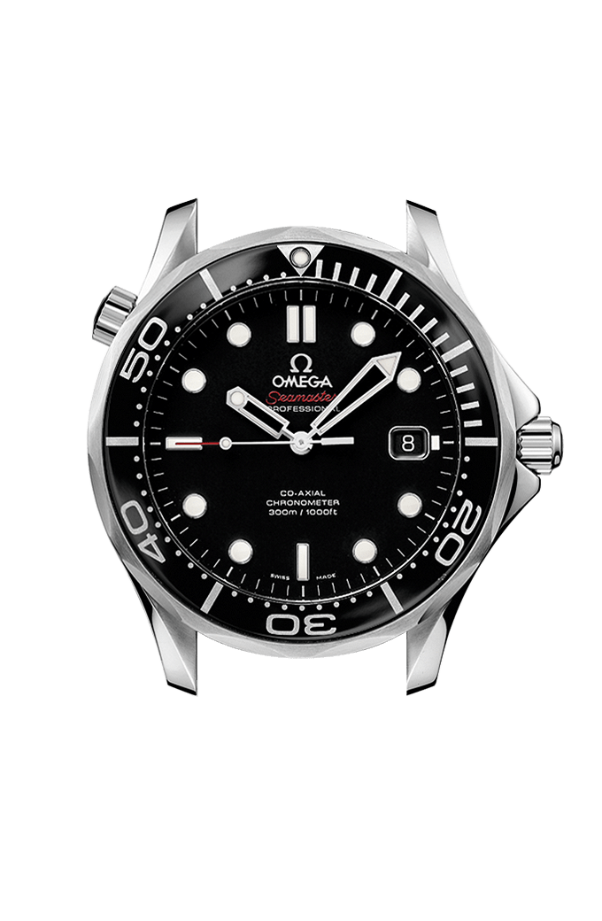 Diver 300M Co-Axial Chronometer 41 mm - 212.30.41.20.01.003