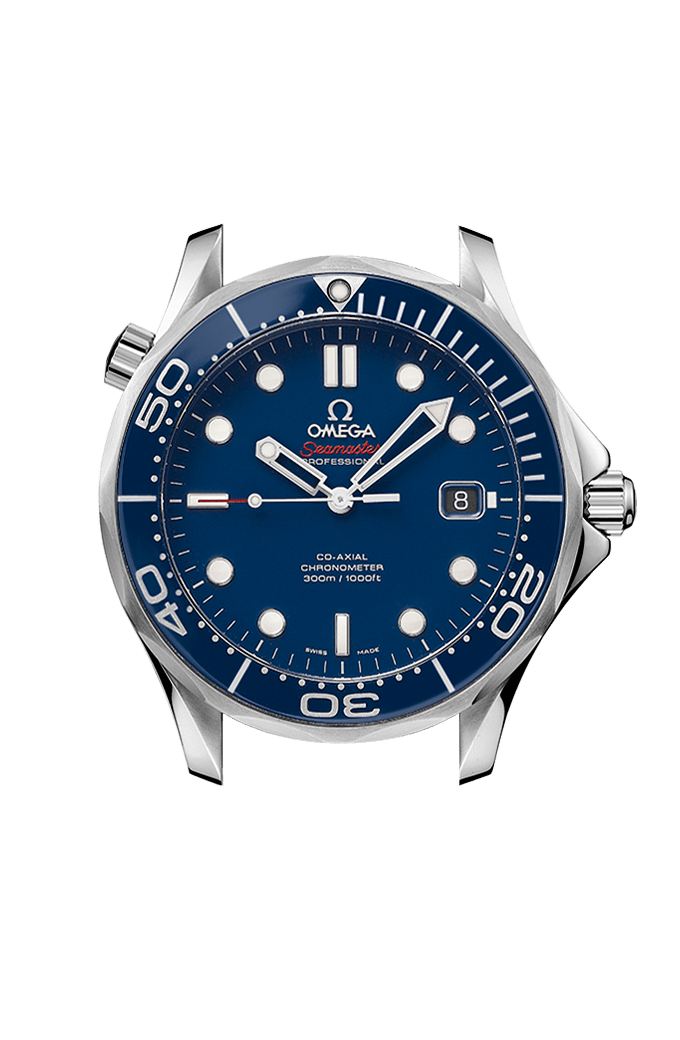 Diver 300M Co-Axial Chronometer 41 mm - 212.30.41.20.03.001