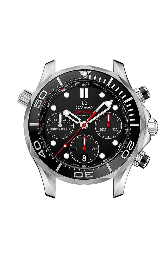 Diver 300M Co-Axial Cronógrafo 41,5 mm - 212.30.42.50.01.001