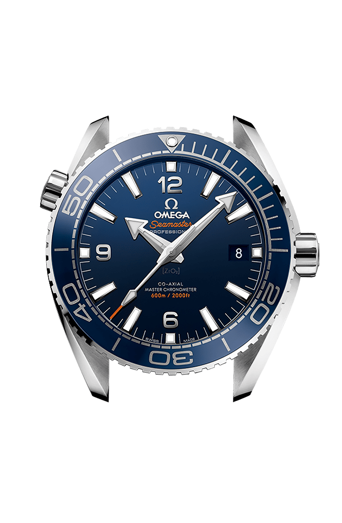 Planet Ocean 600M Co-Axial Master Chronometer 43,5 mm - 215.30.44.21.03.001