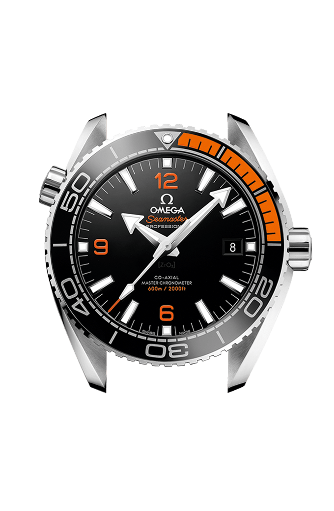 Planet Ocean 600M Co-Axial Master Chronometer 43,5 mm - 215.32.44.21.01.001