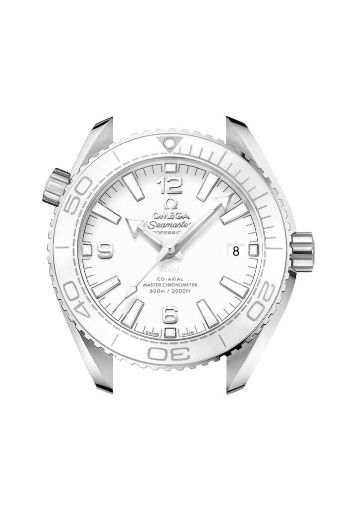 Planet Ocean 600M Omega Co-Axial Master Chronometer 39,5 mm - 215.33.40.20.04.001