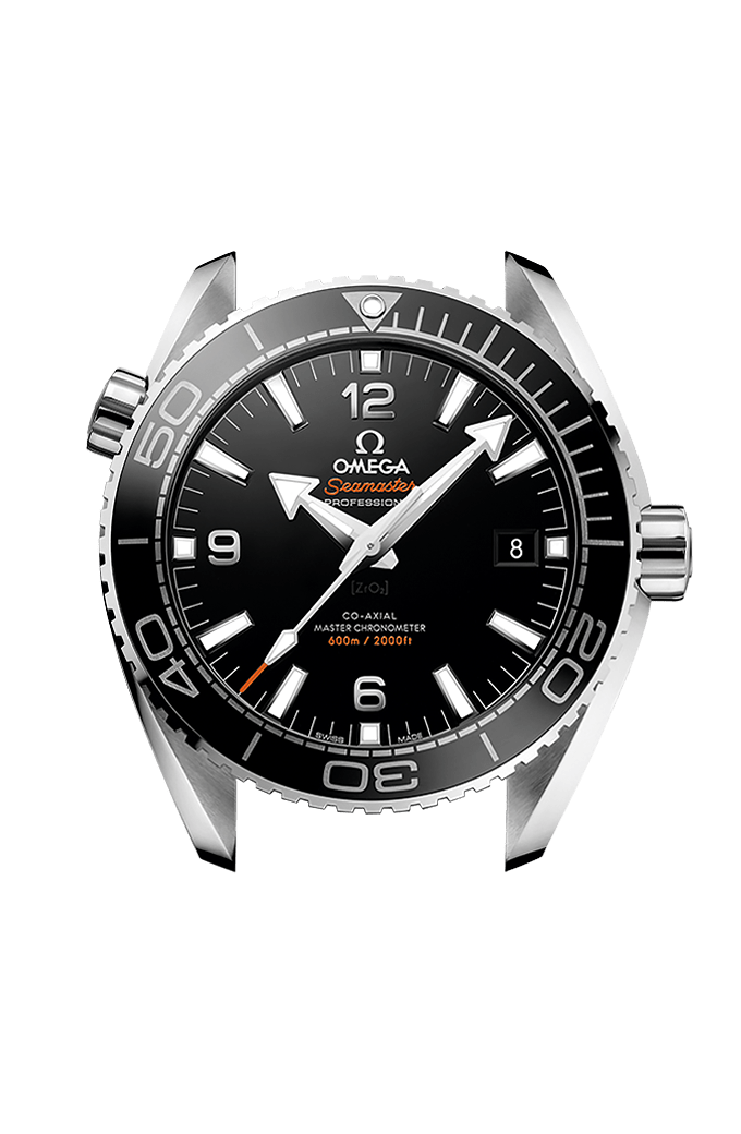 Planet Ocean 600M Co-Axial Master Chronometer 43,5 mm - 215.33.44.21.01.001