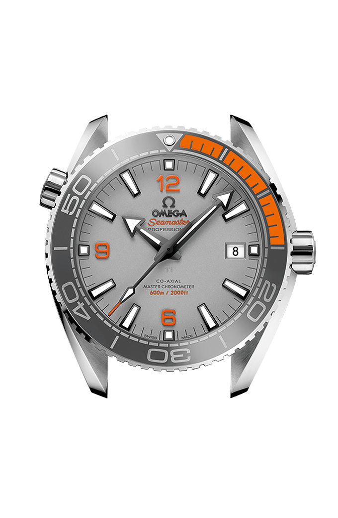 Planet Ocean 600M Omega Co-Axial Master Chronometer 43,5 mm - 215.90.44.21.99.001