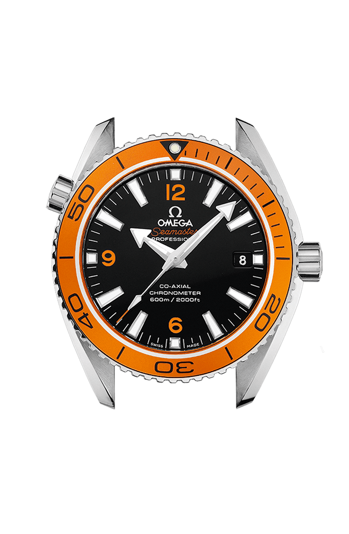 Omega Co-Axial 42 mm - 232.30.42.21.01.002