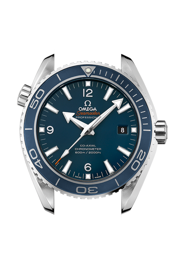 Omega Co-Axial 45.5mm - 232.90.46.21.03.001