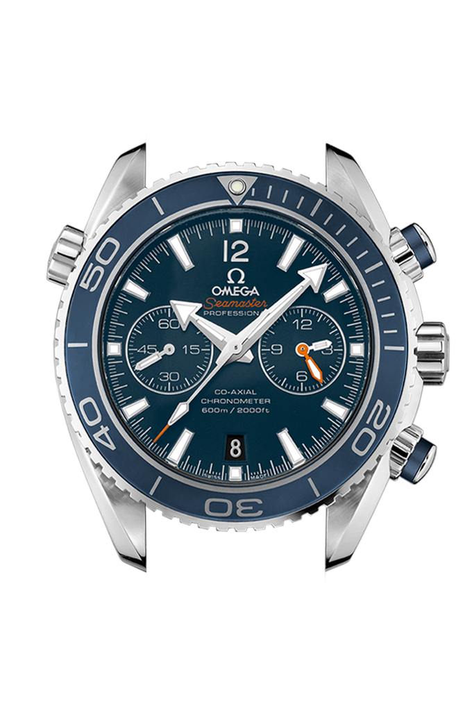Omega Co-Axial Chronograph 45.5 mm - 232.92.46.51.03.001