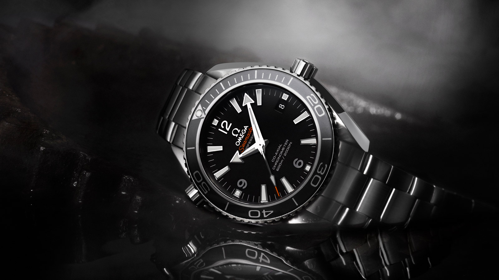 Seamaster Planet Ocean 600M Planet Ocean 600M Omega Co‑Axial 42 mm - 232.30.42.21.01.001 - Ver 3