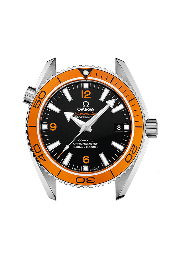 Planet Ocean 600M Omega Co-Axial 42 mm - 232.30.42.21.01.002