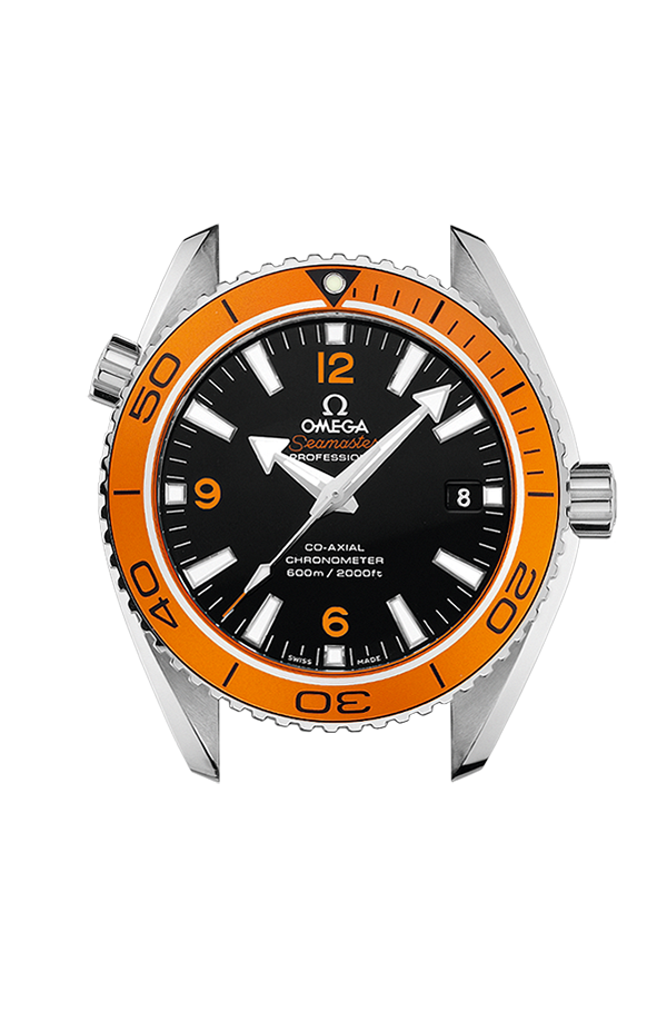 Omega Co-Axial 42mm - 232.32.42.21.01.001