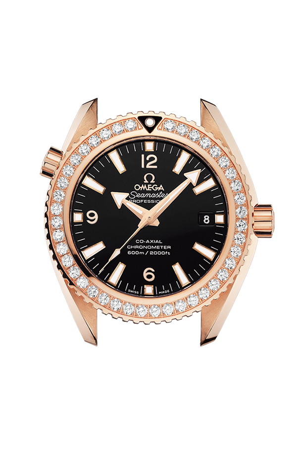 Omega Co-Axial 42 mm - 232.58.42.21.01.001