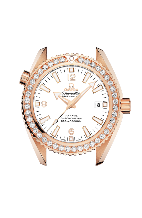 Omega Co-Axial 42mm - 232.58.42.21.04.001