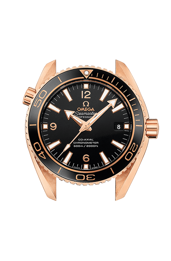 Omega Co-Axial 42 mm - 232.63.42.21.01.001