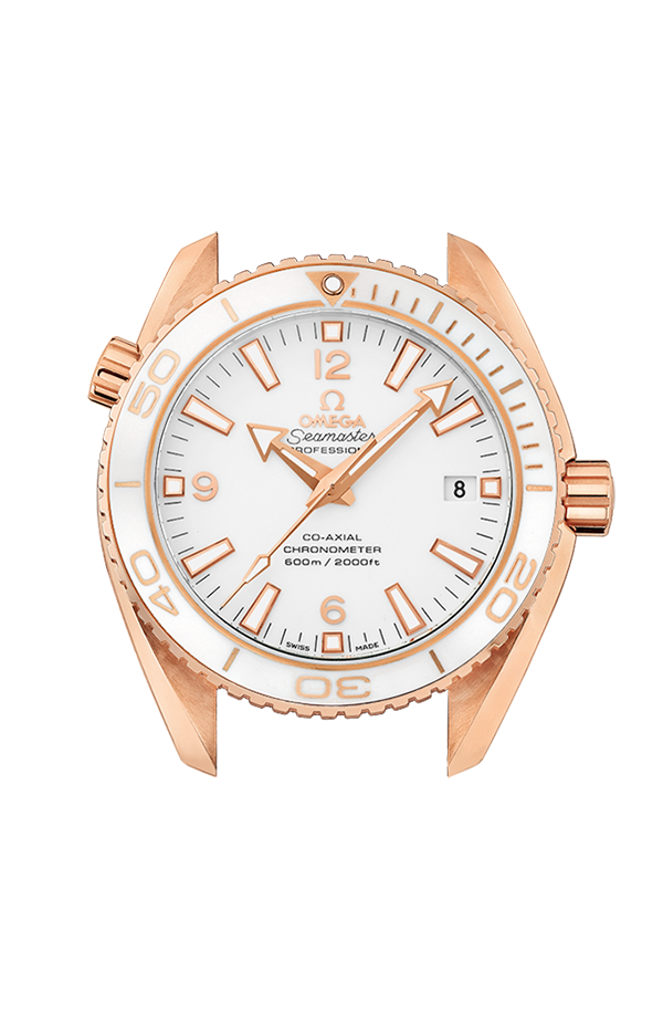 Omega Co-Axial 42mm - 232.63.42.21.04.001